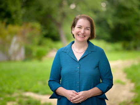 2021 Broadband Caucus Profiles: Representative Melanie Sachs (D - Freeport/Pownal)