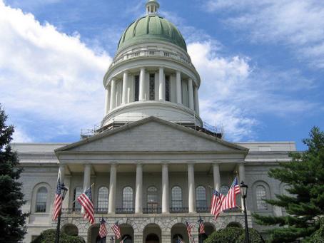 Help Maine's Legislators Get Up To Speed on Broadband