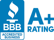 Accurate Water Restoration bbb-logo-A-ra