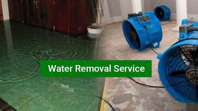 Top Hinsdale water restoration company for emergency services