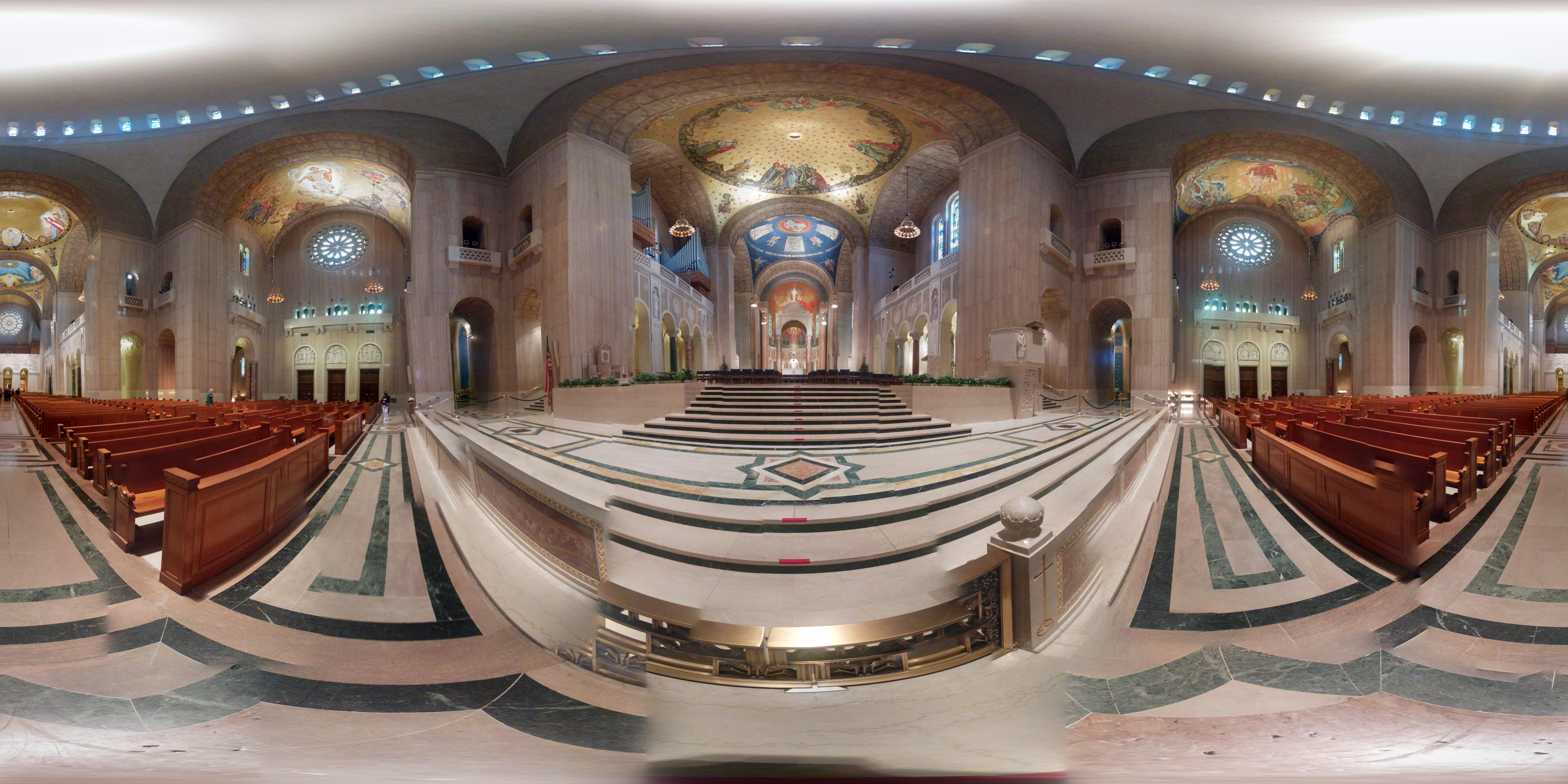 Basilica DC