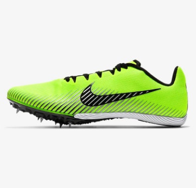 Men's Rival M -Electric Green