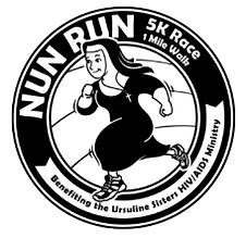 Nun Run logo.png