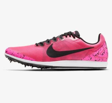 Women's Rival D - Pink