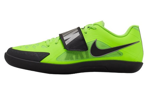 Unisex Rival SD 2 - Electric Green