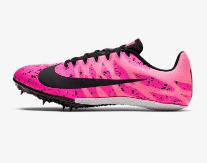 Women's Rival S - Pink