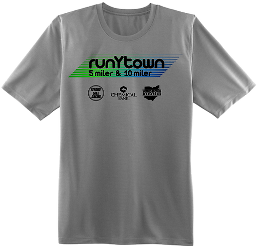 2019 Run Ytown Participant Tshirt.png