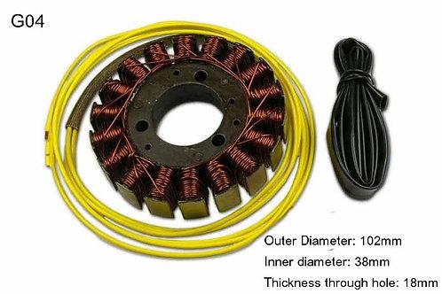 G04 Stator / Generator