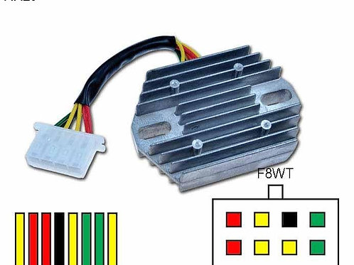 RR29 Regulator/Rectifier