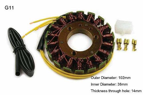 G11 Stator / Generator