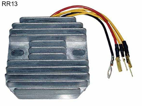 RR13 Regulator/Rectifier
