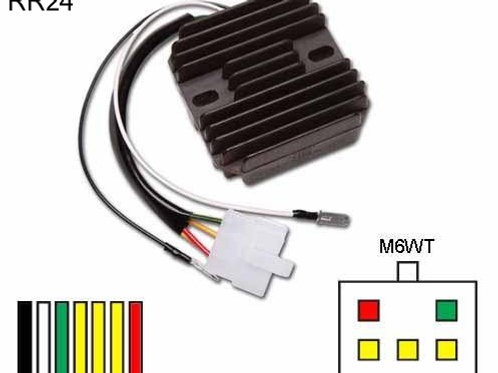 RR24 Regulator/Rectifier