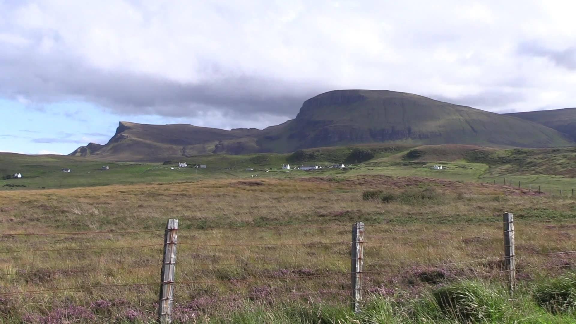 Isle of Skye and Talisker 18 Tasting