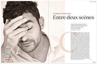 Soul photography in the press