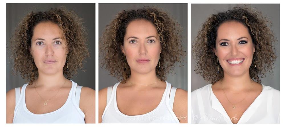 Makeup consultation workshop | סדנת ייעוץ איפור