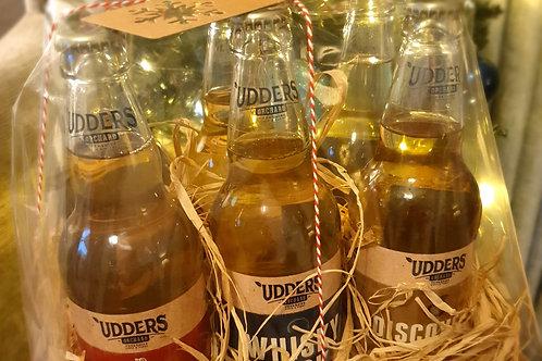 Six bottles Gift
