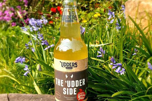 The 'Udder Side     500ml 6.5% abv