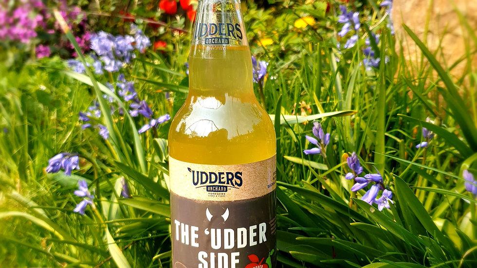 The 'Udder Side