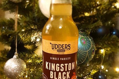 Kingston Black Single Variety Cider