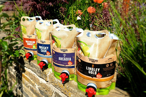 3 Litre Pouch - Various styles available
