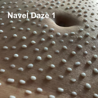 Navel Daze-exhibition.mov