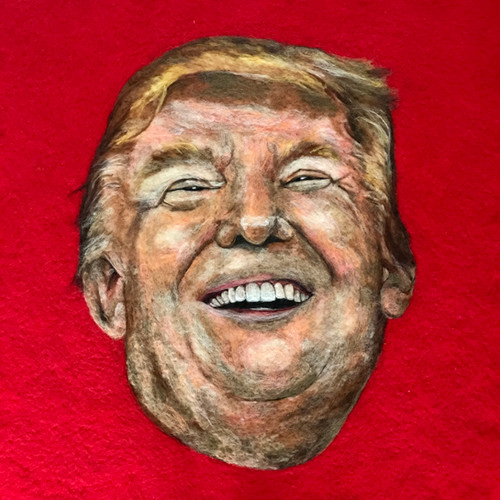 Trump (part of PEST installation)