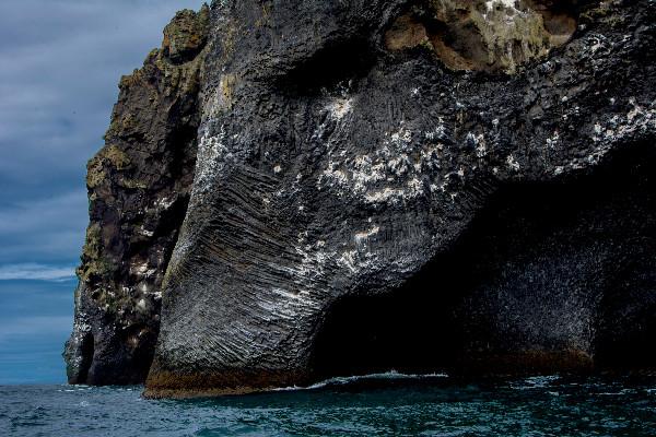 Roca Elefante - La maravilla volcánica de Islandia
