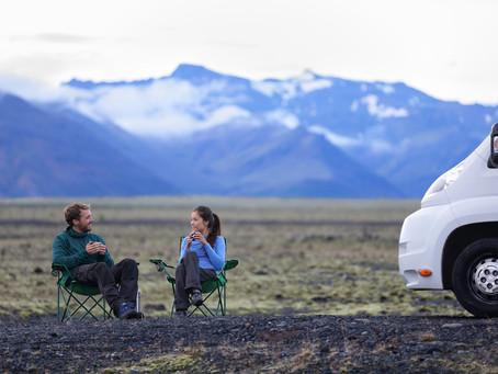 ¿Cuál es la diferencia entre una camper y una autocaravana?