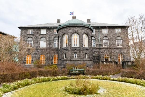 Althingi, el parlamento más antiguo del mundo en Islandia - Importante en la historia de Goðafoss, la Cascada de los Dioses en Islandia