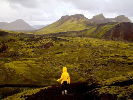 Campers y Autocaravanas en Islandia - Cómo Conducir por Carreteras F