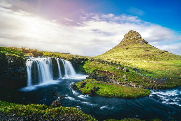 Península Snaefellsnes - Excursiones de 1 día desde Reikiavik