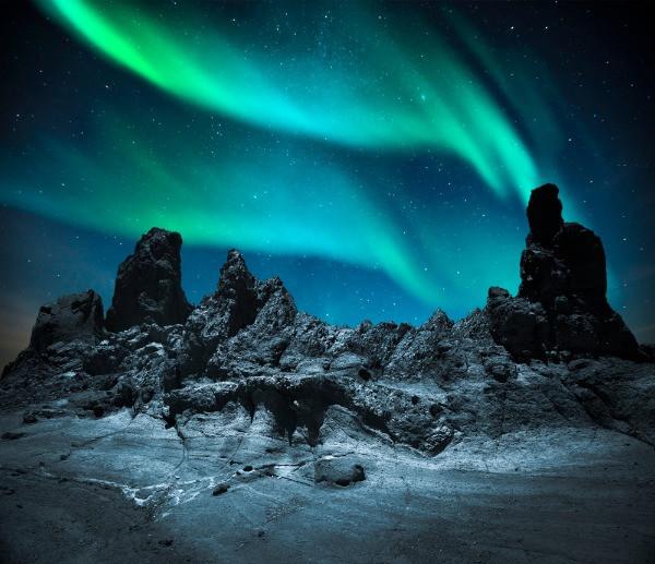 Aurora Boreal en Islandia - Temporada baja en Islandia - Fechas y ventajas