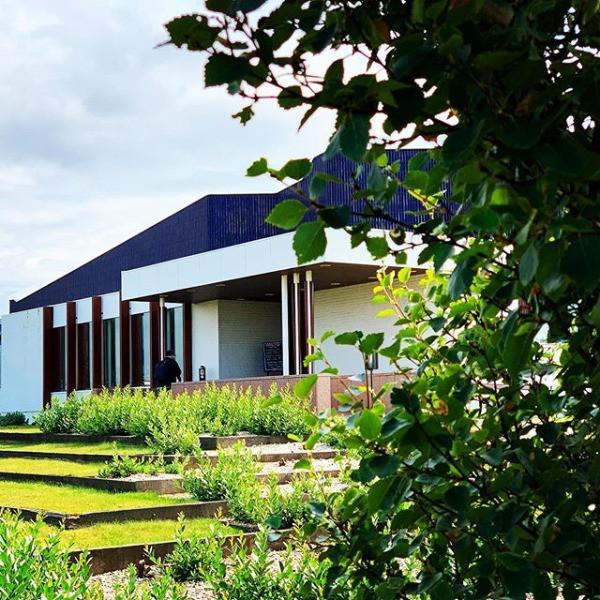 La Casa Nórdica - Joyas de la Arquitectura de Islandia