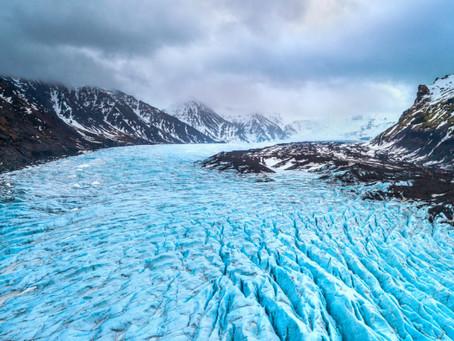 La laguna glaciar Jokulsarlon en Islandia - Guía para el viajero