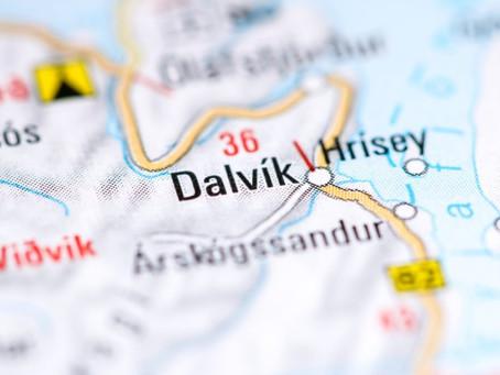 ¿Qué hacer en Dalvík al norte de Islandia?
