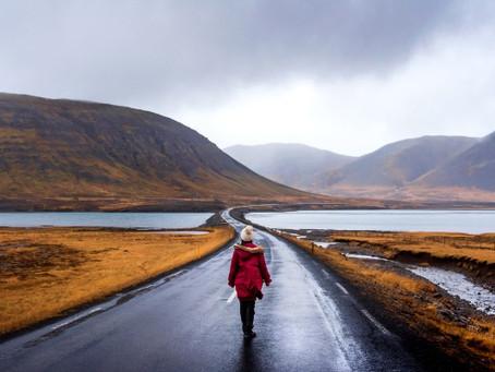 Otoño en Islandia - Otra forma de ver la isla vikinga