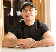 Chef Bruno Macchiavello