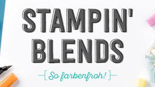 #stampinblend