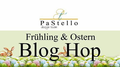 Frühling und Ostern