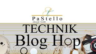 #P a S t e l l o BLOG HOP / Technik