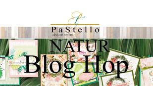 #P a S t e l l o BLOG HOP / Natur
