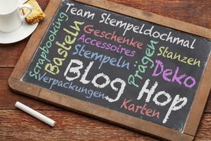 #Blog-Hop Team Stempeldochmal / Weihnachten