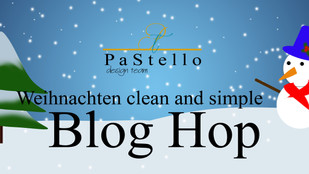 #weihnachten clean & simple