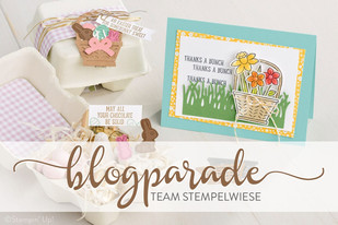 #blogparade Team Stempelwiese