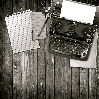 RSVP: WRITER