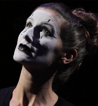 MIME • LEAH WAGNER