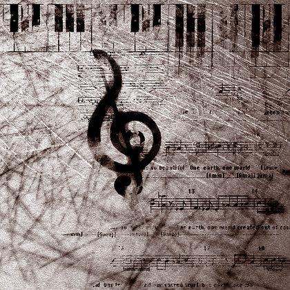 RSVP: MUSICIAN