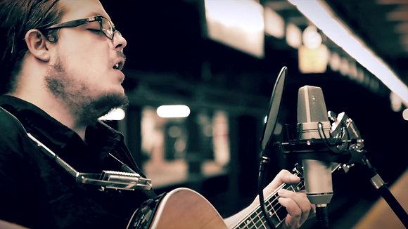 MUSICIAN • JESSE COHEN