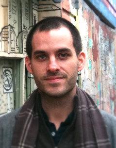 SCIENTIST + WRITER • TIM REQUARTH