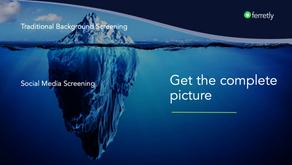 Social Media Screening Becoming Mainstream